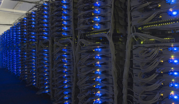 What the software defined data centre means for IT security