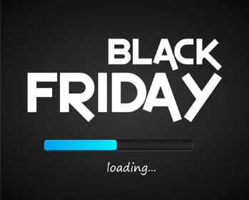 Don't Spend Your Information This Black Friday