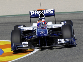 Williams takes the lead in Formula One with Thales cyber security solutions
