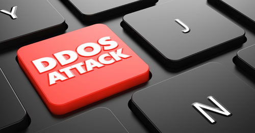 Companies must counter DDoS attacks via webcams and routers with a strategic approach