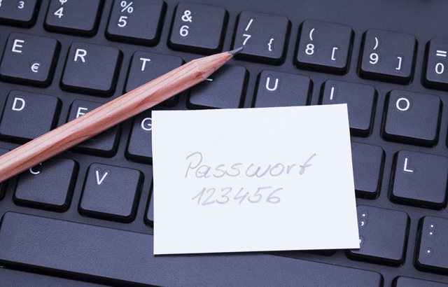 Common Cyber Security Mistakes and How to Avoid Them - IT