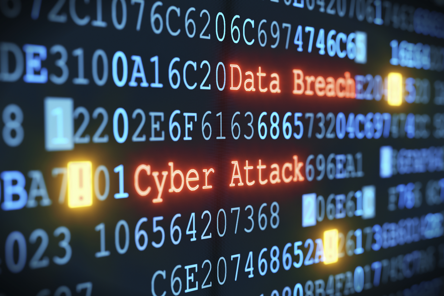Cybersecurity Is About More Than Reacting to Attacks - IT Security ...