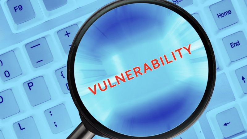Rapid7 recognised as a leader in vulnerability risk