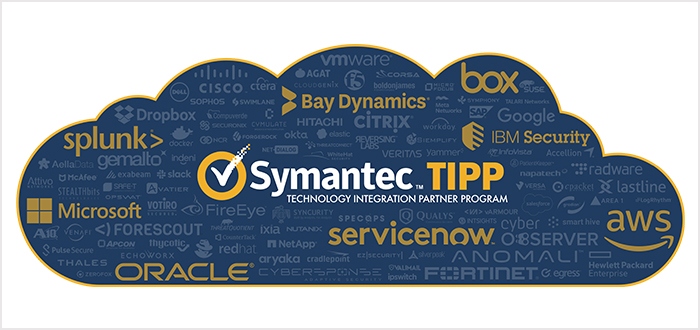 Symantec Leads Unprecedented Industry Collaboration To Drive