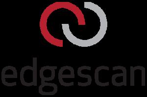 edgescan logo