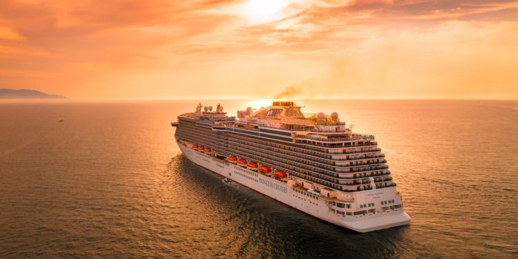 Norwegian Cruise Line suffers data breach