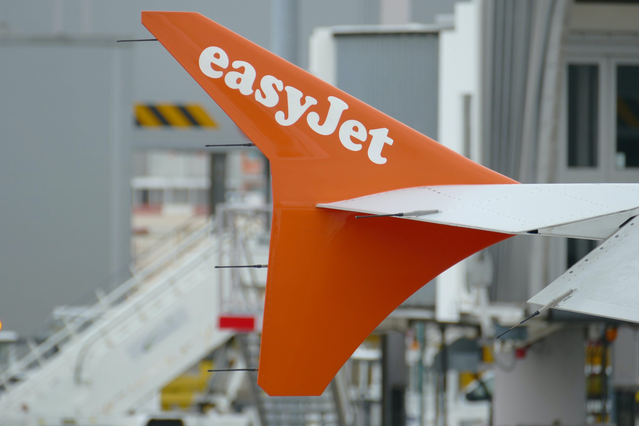 £18 billion class-action lawsuit filed against EasyJet after data breach