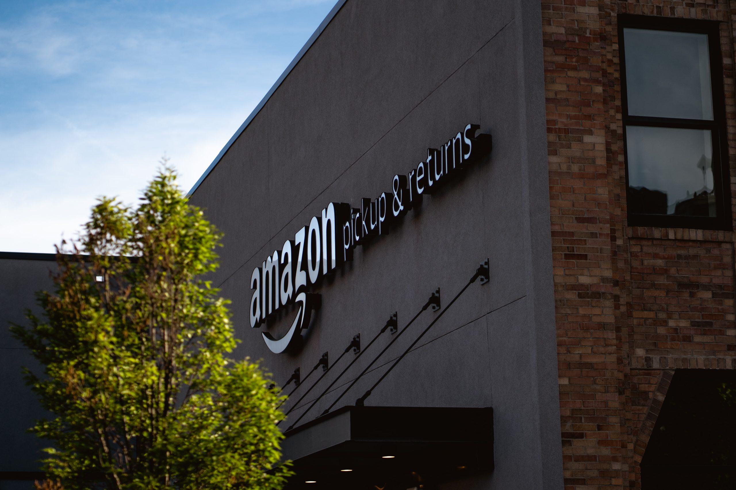 Amazon fires insiders over recent data leak