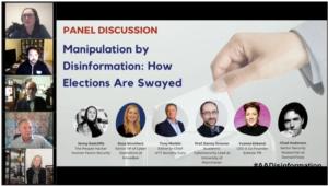 Manipulation by Disinformation